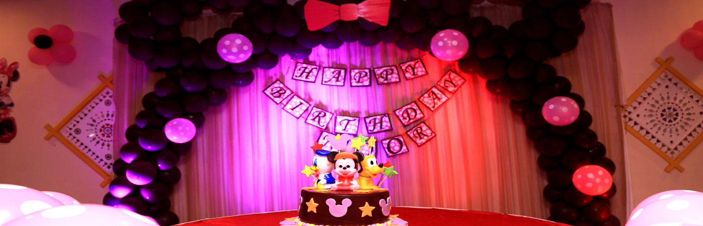 Book Your Celebration Event planning to Event management in Vadodara